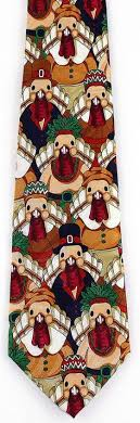 new thanksgiving day cornucopia mens necktie pumpkin haystack
