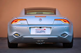 nissan leaf consumer reports consumer reports fails the fisker karma autotribute