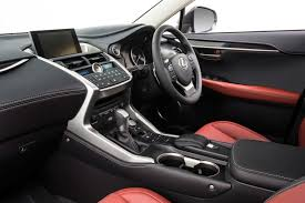 lexus sport car interior new car review 2015 lexus nx 300h
