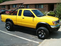 lifted nissan frontier nissan frontier forums my first 4x4 2000 nissan frontier