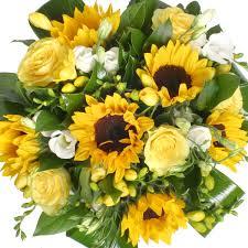 Sunflower Bouquets Sunflower Flower Delivery Worldwide