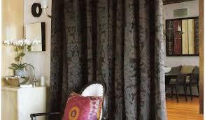 decor beautiful hanging room dividers ideas enchanting curtain