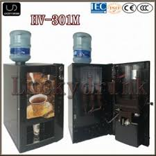 Table Top Vending Machine by Vending Machine Ce Certification