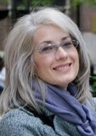 long gray hairstyles for women over 50 hairstyles for women over 50 with fine hair and glasses longgrey