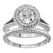 diamond wedding ring sets how to choose diamond wedding rings sets rikof