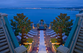 monterey wedding venues monterey wedding venues on borrowed blue weddingood