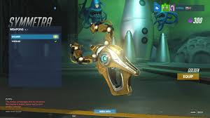 symmetra halloween skin symmetra gold weapon needs love overwatch