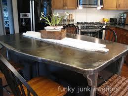 metal top kitchen island metal kitchen island kitchen design