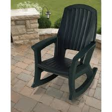 White Patio Rocking Chair by White Outdoor Rocking Chair U2014 600 Lb Capacity Www Kotulas Com