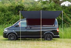 Camper Van Awnings Vw Transporter Campervan Awnings