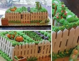 8 best garden veg patch cake ideas images on pinterest garden