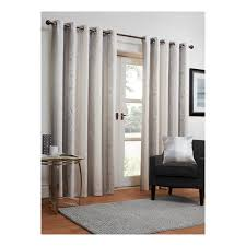 andor striped curtains