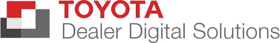 toyota dealer services toyota digital dealer websites tdds certified program solutions