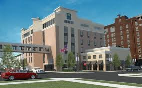 Comfort Inn Evansville Evansville Hotel Developer U0027we Didn U0027t Ask For Help From Anybody U0027