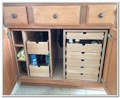 bathroom sink organizer ideas fancy sink storage cabinet best 25 pedestal sink storage
