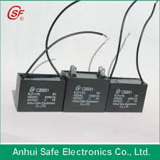 Car Ceiling Fan by Car Audio Capacitor Used For Ceiling Fan By Metalized Polyester