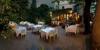 al fresco dining in milan 10 best restaurants vogue it