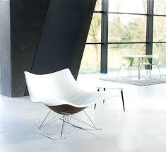 modern rocking chair u2013 livelihood info
