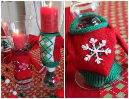 Ugly Christmas Sweater Decorations Ugly Christmas Sweater Party Ideas Oh My Creative