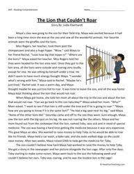 10 best comprehension images on pinterest comprehension