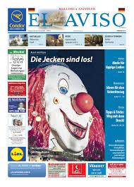el aviso 04 2015 by pixelmeister issuu