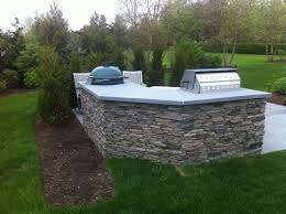 weston ma outdoor kitchen pool at 5 country pinterest