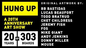 20 yr anniversary 303 boards 20yr anniversary true sk8board mag