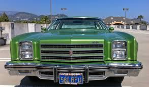 my curbside classic 1976 chevrolet monte carlo landau u2013 hope you