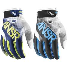 thor motocross gloves racing mens syncron air motocross gloves