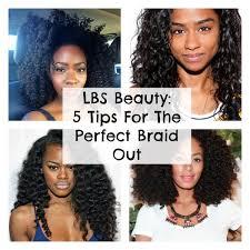 braid out natural hair tips for the perfect braid outlovebrownsugar