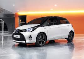 latest toyota revised toyota yaris line up for 2016 howards group