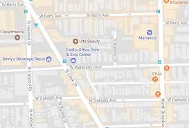 cwb chicago lakeview man struck in the head robbed of 1 500