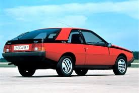 renault 1980 renault fuego classic car review honest john
