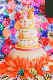 kara u0027s party ideas boho fiesta birthday party