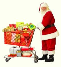 new year shopping christmas and new year shopping in antalya city antalya city