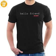 coole t shirt sprüche hello friend mr robot s t shirt t shirts mit spruch