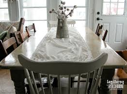 rencourt round dining table white wash dining tables dining