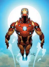Iron Man Respect Iron Man Respectthreads