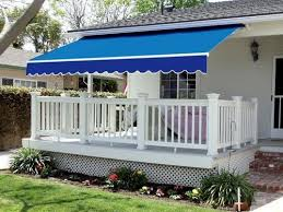 B Q Awnings Retractable Awning Manufacturer From Kolhapur