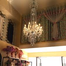 Czech Crystal Chandeliers Online Buy Wholesale Long Modern Chandelier From China Long Modern