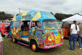 volkswagen bus painting bug jam draws record vw entries tbo com