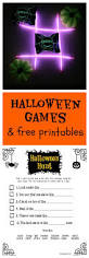 halloween game party ideas 136 best halloween images on pinterest halloween recipe