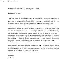 sample cover letter for job application in germany with regard to