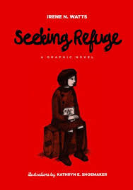 Seeking Genre Seeking Refuge By Irene Watts