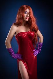 jessica rabbit real life cosplay photography by andrey spiridonov album on imgur