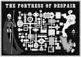 Tomb Of Horrors Map Philosophy Dungeon Home