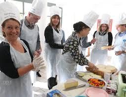 cours de cuisine belfort edition belfort héricourt montbéliard retour à l emploi façon top chef