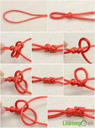 snake knot bracelet images Make an easy friendship bracelet with chinese snake knot technique jpg