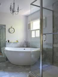 Free Standing Tub Houzz - Bathroom designs with freestanding tubs