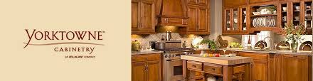Yorktown Kitchen Cabinets by Yorktowne Cherry Cabinets Kitchen Bath Philadelphia Cherry Hill